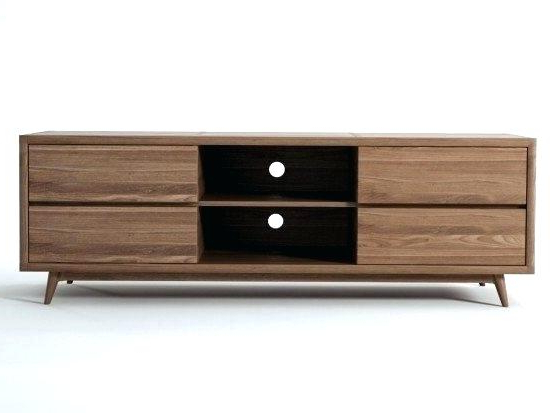 Fancy Tv Stands Intended For Most Popular Fancy Tv Stands Light Brown Stand Dark Wooden – Cedricamaya (View 18 of 20)