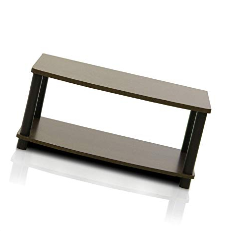 Fashionable Amazon: Low Tv Stand Wood Decorative Floor Stand Display Tv In Modern Low Tv Stands (View 20 of 20)