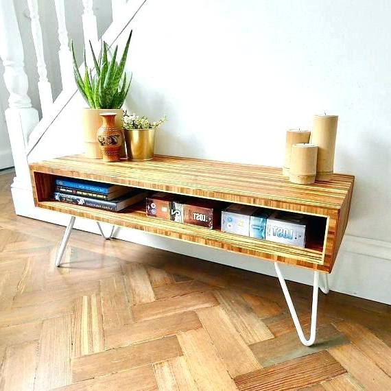 Fashionable Bamboo Tv Trays Lap Food Drink – Guilded (View 4 of 20)