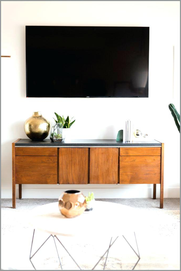 Fashionable Bedroom Tv Stands With Storage Awesome Design For Oak Console Ideas Pertaining To Tv Stands With Storage Baskets (View 4 of 20)