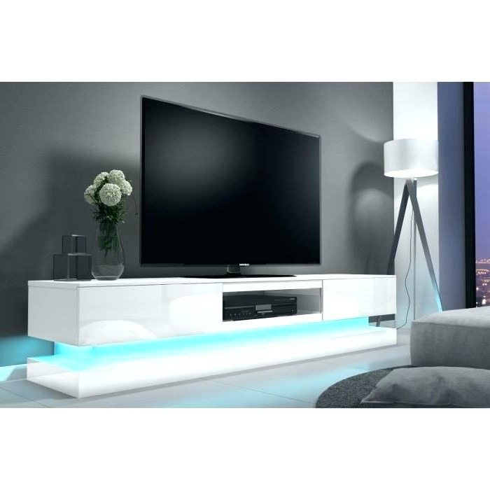 Fashionable Black High Gloss Tv Stand Black And White Stand Stand In High Gloss Throughout Black Gloss Tv Units (View 16 of 20)