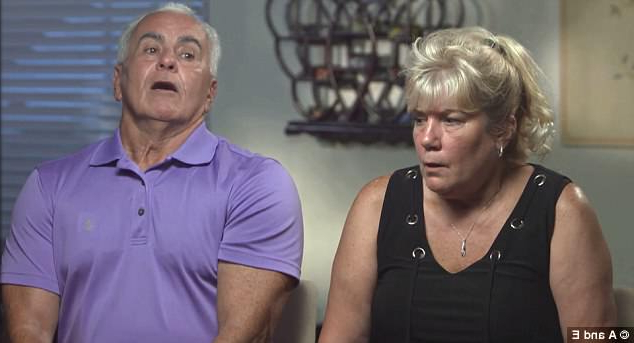 Fashionable Casey Umber 66 Inch Tv Stands Within We Raised A Monster': Casey Anthony's Parents Interview 10 Years (View 15 of 20)
