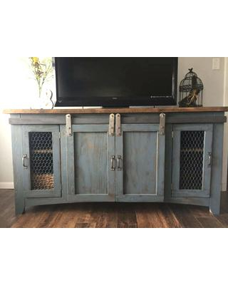 Fashionable Cheap Rustic Tv Stands For Rustic Tv Stand With Barn Doors Console Stands For Sale Innovative (View 8 of 20)