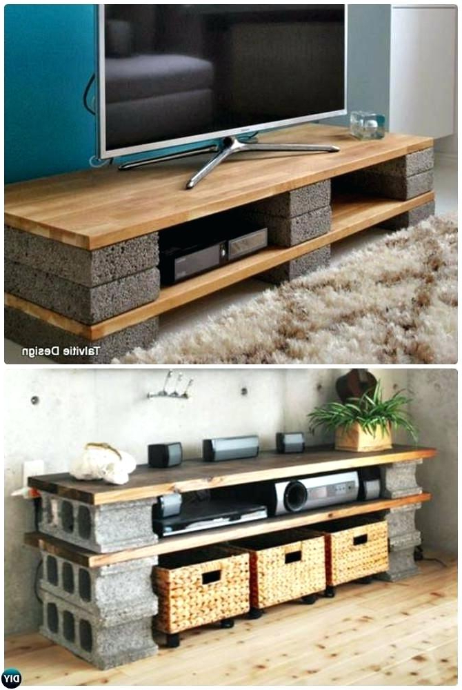 Fashionable Contemporary Small White Stand Funky Tv Stands – Kingofbeasts In Funky Tv Stands (View 4 of 20)