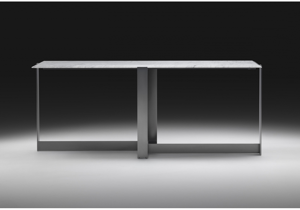 Fashionable Jacque Console Tables With Jacques Flexform Console – Milia Shop (View 10 of 20)