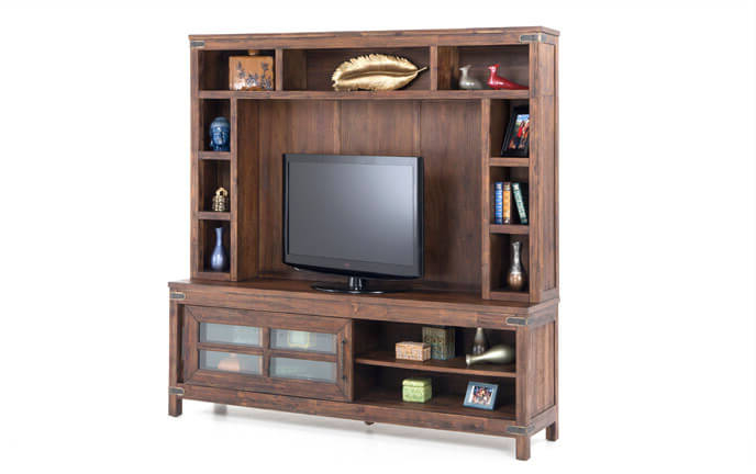 Fashionable Lauderdale 74 Inch Tv Stands Pertaining To Tv Stands (View 9 of 20)