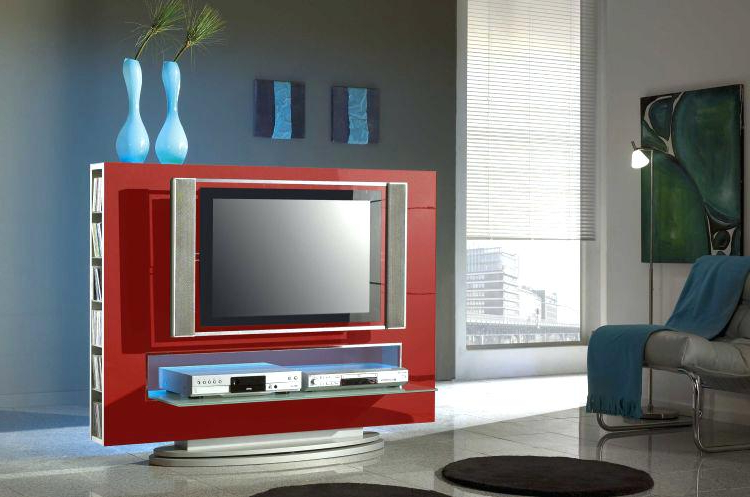 Fashionable Lockable Tv Stands With Red Tv Stands Modern Entertainment Center Media Ikea Cabinet Stand (View 5 of 20)