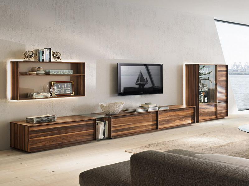 Fashionable Long Tv Stand (View 6 of 20)
