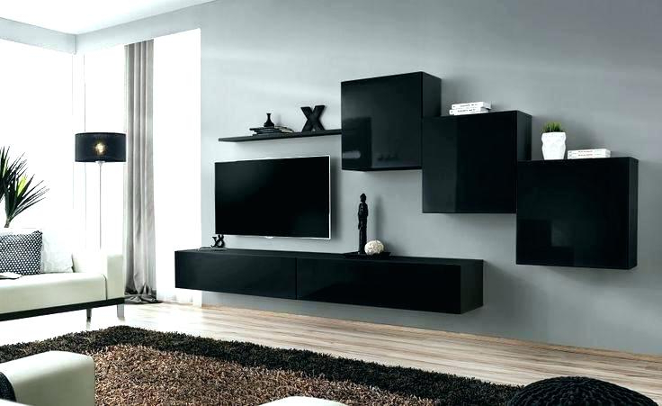 Fashionable Modern Design Tv Cabinets Intended For Wall Tv Units Units For Living Room Modern Wall Unit Designs For (View 20 of 20)