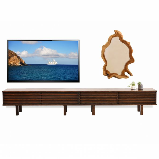 Fashionable Modern Low Profile Tv Stands Pertaining To Post Taged With Low Profile Tv Stands For 65 Inch Tv — (View 8 of 20)