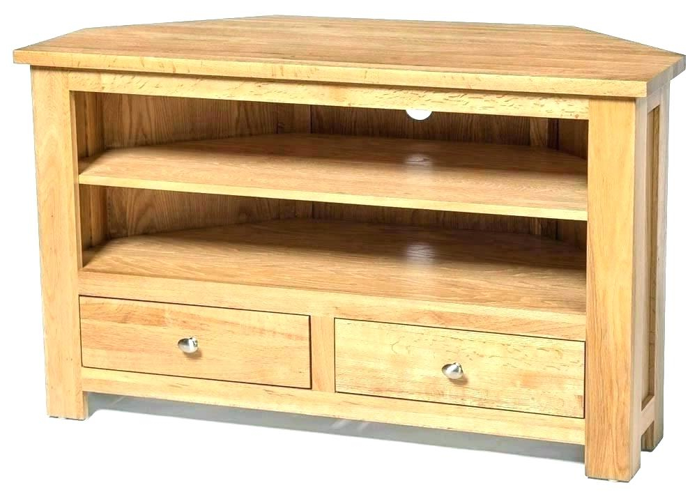 Fashionable Oak Tv Stands With Mount Light Oak Stands Flat Screen Premium Stand With Regard To Oak Tv Cabinets For Flat Screens (View 12 of 20)