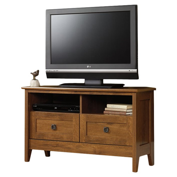 Fashionable Tv Stands For Small Spaces Regarding Editors' Picks: Small Space Tv Stands (View 10 of 20)