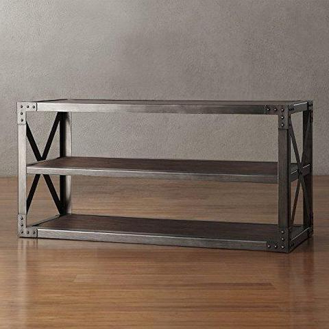 Fashionable Wood And Metal Tv Stand In 165 Kosyform Tv Idea 5 – Fmsuperestrella Throughout Wood And Metal Tv Stands (View 5 of 20)