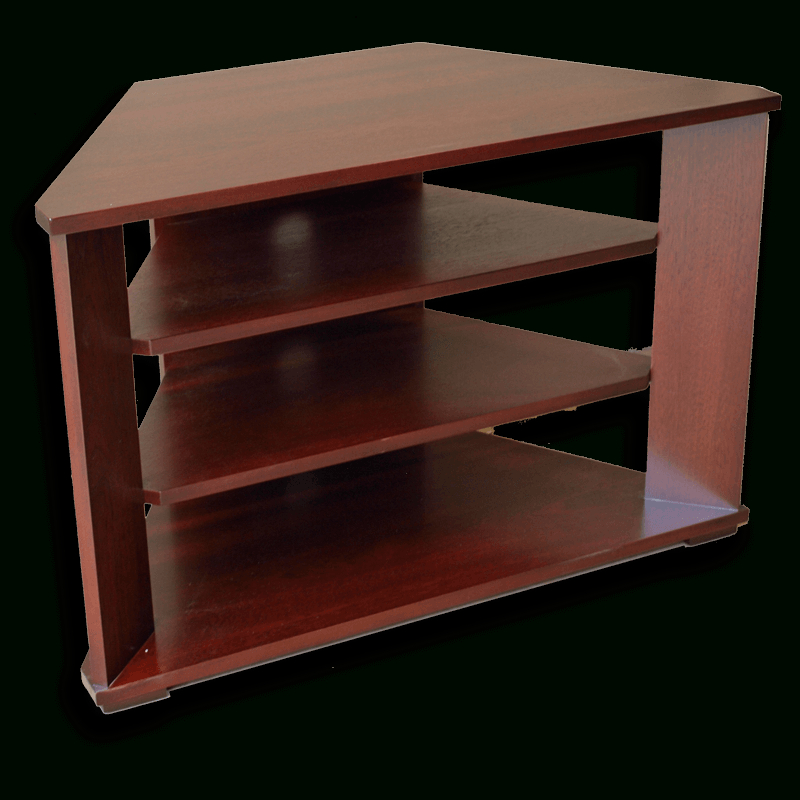 Favorite Bespoke Contemporary Mahogany Tv Stand With Mahogany Tv Stands (View 4 of 20)