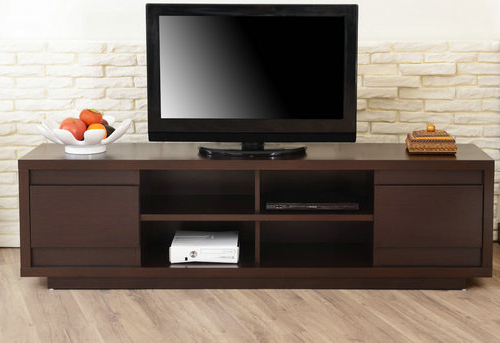 Favorite Best Tv Stands For 65 Inch Tv (Updated) Regarding Storage Tv Stands (View 6 of 20)