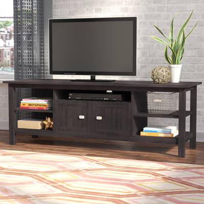 Favorite Casey Umber 74 Inch Tv Stands Throughout South Shore Agora Wall Mounted Media Console Tv Stand For Tvs Up To (View 9 of 20)