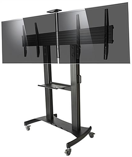Favorite Dual Screen Tv Stand (View 5 of 20)