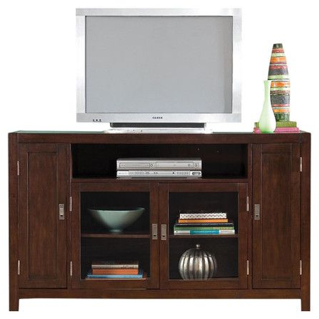 "Favorite Expresso Tv Stands In You Should See This City Chic 60"" Tv Stand In Espresso On Daily (View 11 of 20)"