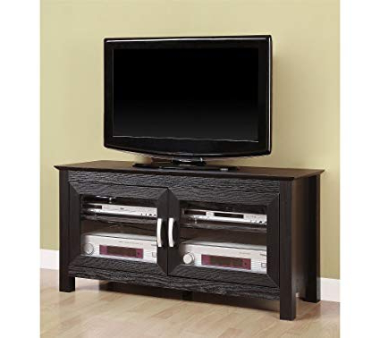 "Favorite Home Loft Concept Tv Stands Intended For Amazon: Home Loft Concept Wlk1107 Columbus 44"" Tv Stand: Home (View 3 of 20)"