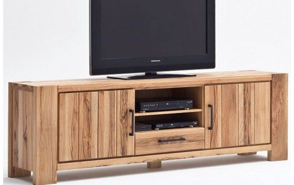 Favorite Oak Tv Cabinets For Flat Screens With Doors With 6 Reasons To Go With Oak Tv Cabinets For Flat Screens With Doors (View 5 of 20)