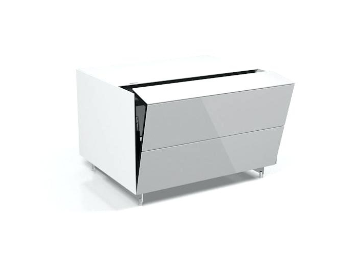 Favorite Small White Tv Stand Great Excellent Elite High Gloss Stands With In With Small White Tv Cabinets (View 7 of 20)