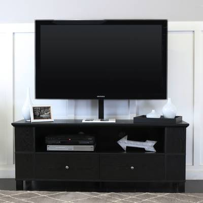 Favorite South Shore Agora Wall Mounted Media Console Tv Stand For Tvs Up To With Regard To Casey Umber 74 Inch Tv Stands (Gallery 14 of 20)