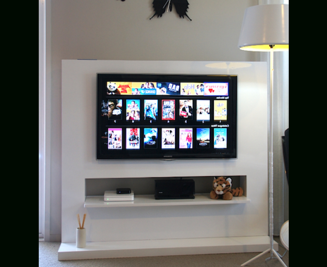 Favorite The Panorama Tv Stand Pertaining To Panorama Tv Stands (View 5 of 20)