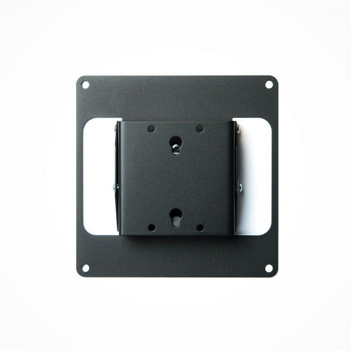 Favorite Tilted Wall Mount For Tv With Regard To Tilting Wall Mount Bracket For 23 42 Inch Tvs Up To 66 Lbs (View 10 of 20)