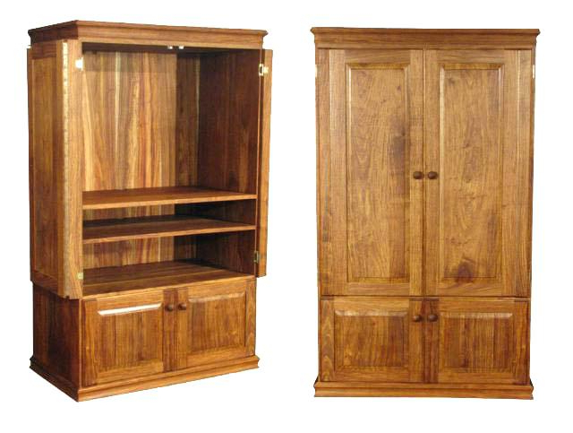 Favorite Tv Cabinet With Doors – Nativeenglish Intended For Oak Tv Cabinets With Doors (View 4 of 20)