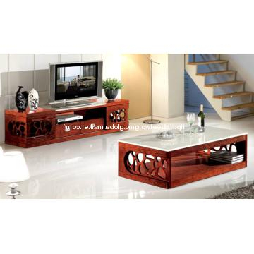 Favorite Tv Stand Coffee Table Sets Regarding Cc23 5#&dc21 5#, China 2013 Marble Top Coffee Table & Tv Stand (View 7 of 20)