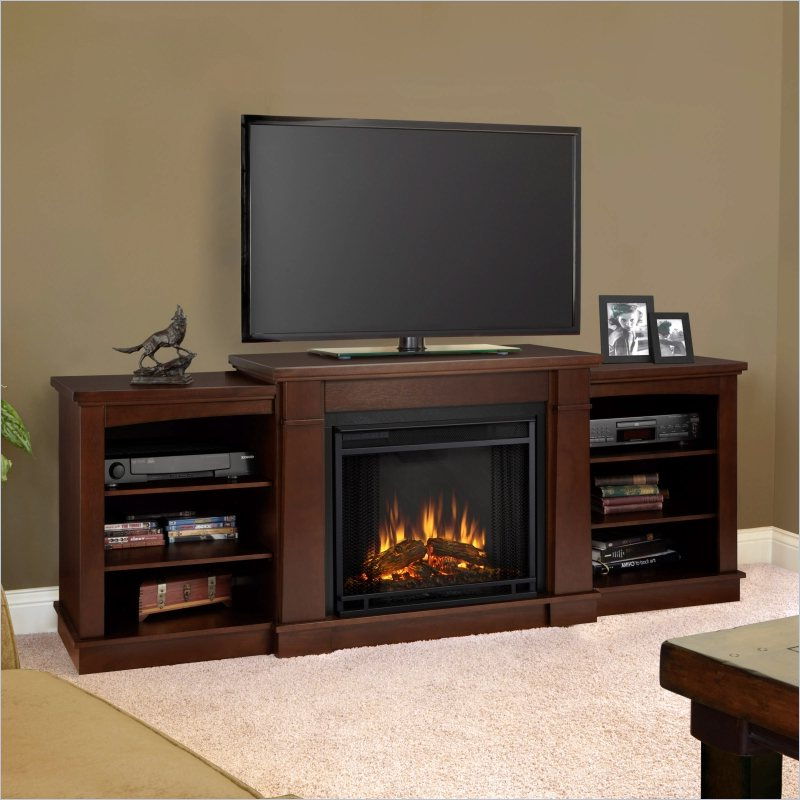 Favorite Tv Stands With Mount With Regard To How To Mount A Electric Fireplace Tv Stands – Universal Tv Stand (View 2 of 20)
