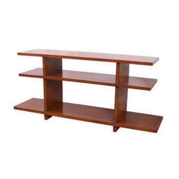 Favorite Ventana Display Console Tables With Ventana Tiered Console Table (Sku:220 102932), On Designer Pages (View 10 of 20)