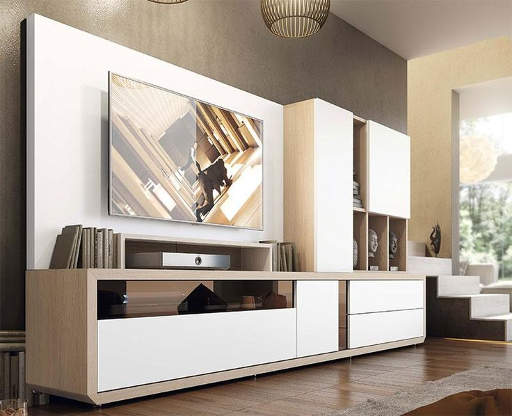 Find And Save The Best Inspiring Interior Decorating Ideas For Your For Latest Tv Units With Storage (View 5 of 20)