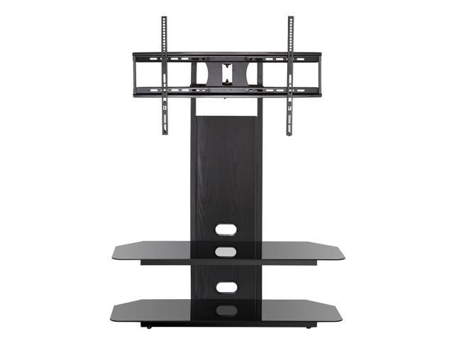 Fitueyes Floor Swivel Tv Stand With Mount For 42 70 Inch Tvs/xbox Pertaining To Latest Tv Stands For 70 Inch Tvs (View 6 of 20)
