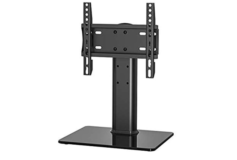 [%Fitueyes Universal Tv Stand W Swivel Mount [1132], Home Appliances Throughout Well Known Tv Stands Swivel Mount|Tv Stands Swivel Mount Inside Well Known Fitueyes Universal Tv Stand W Swivel Mount [1132], Home Appliances|2018 Tv Stands Swivel Mount With Fitueyes Universal Tv Stand W Swivel Mount [1132], Home Appliances|Newest Fitueyes Universal Tv Stand W Swivel Mount [1132], Home Appliances Throughout Tv Stands Swivel Mount%] (View 1 of 20)