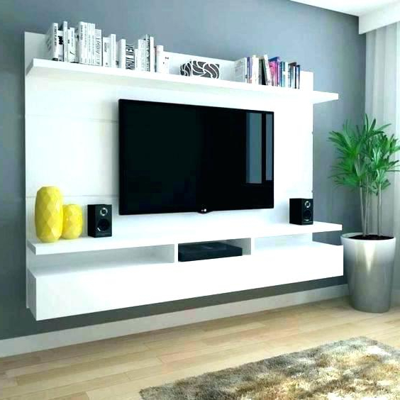 Floating Tv Stands Floating Stand Modern Stand Modern Floating For Popular Modern Wall Mount Tv Stands (View 3 of 20)