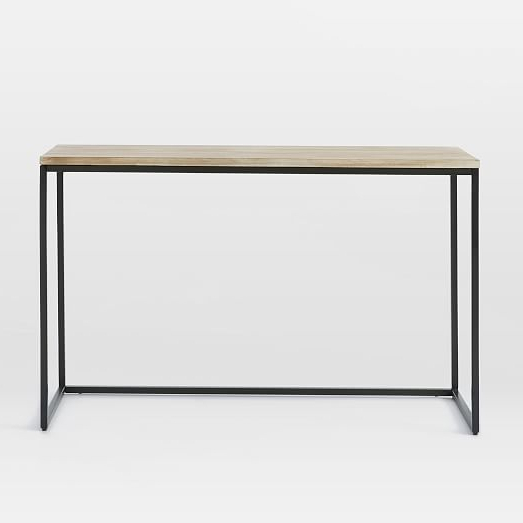 For The Home In Frame Console Tables (View 5 of 20)