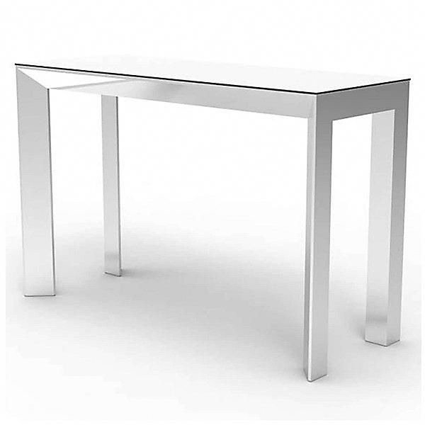 Frame Aluminum Bar Table (View 6 of 20)