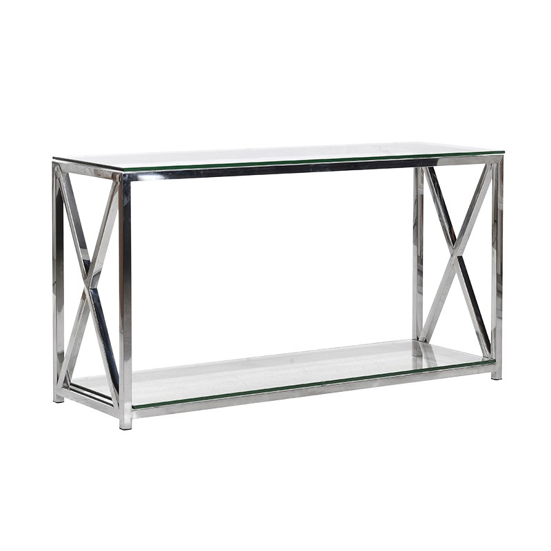 Frame Console Tables Within Most Current Terano X Ends Console Table – Upstairs Downstairs (View 10 of 20)