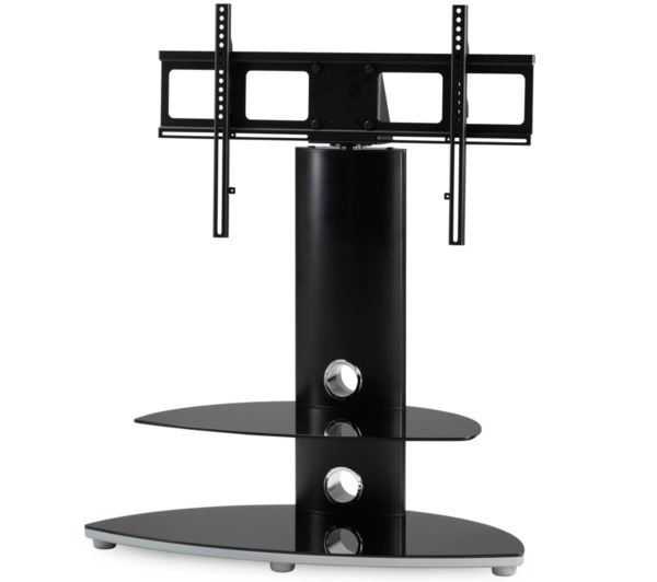 Free Delivery Regarding Preferred Bracketed Tv Stands (View 9 of 20)