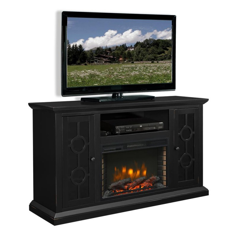 Freestanding Tv Stands With Regard To 2018 Ashby 58 In (View 5 of 20)
