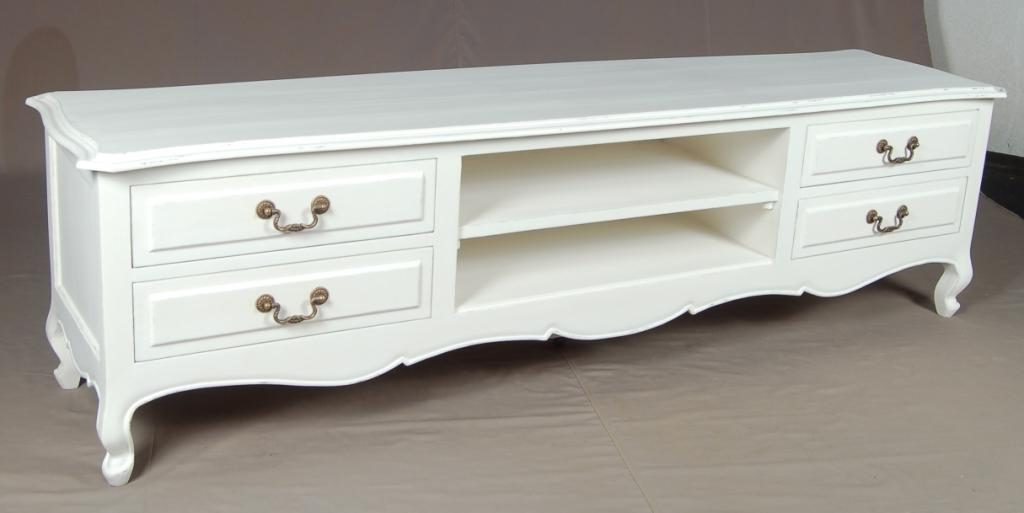 French Style Tv Cabinet (View 7 of 20)