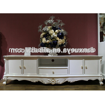 French Tv Cabinets For Favorite French Tv Cabinet (View 8 of 20)
