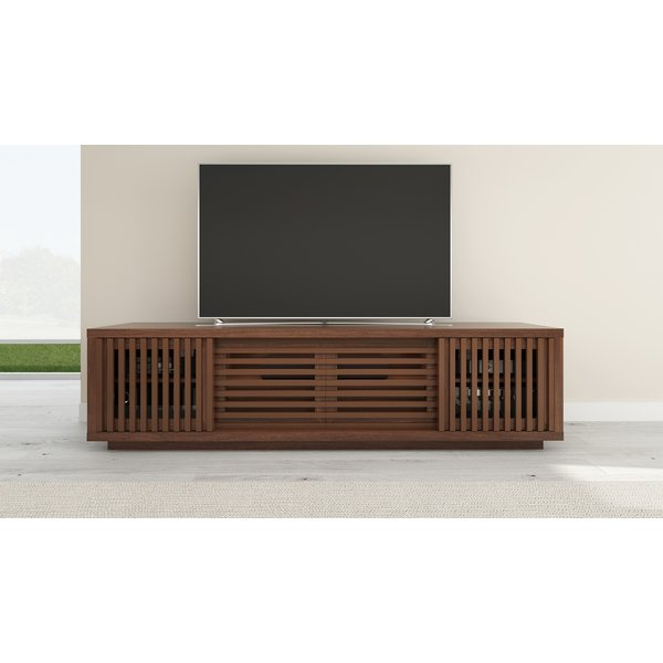 """Furnitech Signature Home Tv Stand For Tvs Up To 85"""" (View 4 of 20)"""