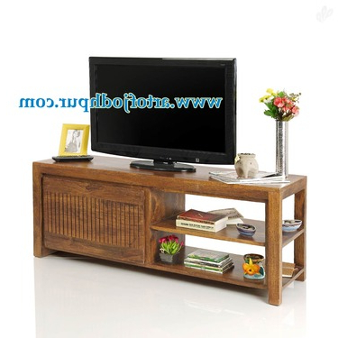 Furniture Online Sheesham Wood Tv Stands – Used Tv Cabinet For Sale Within Best And Newest Sheesham Wood Tv Stands (View 3 of 20)