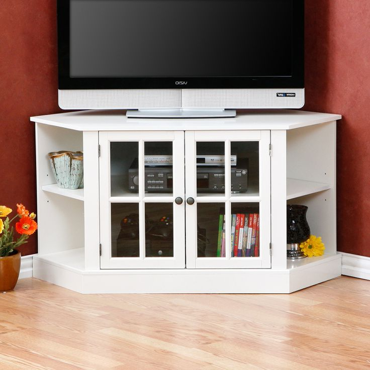 Furniture Pertaining To Triangular Tv Stands (View 8 of 20)