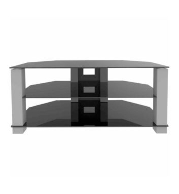 Glass Tv Cabinets Throughout Current Modern Tv Stands Kat Stand Eurway Within Glass Tv Designs 0 (Gallery 6 of 20)