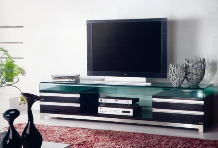 Glass Tv Cabinets Within Popular Glass Tv Stand Wooden Tv Cabinet Kd 604 China (Mainland) Furniture (Gallery 13 of 20)