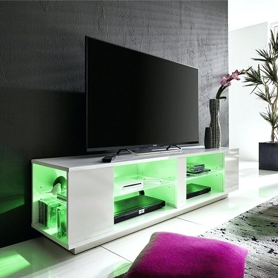 Green Tv Stands Within Widely Used Green Tv Stand Mint Green Tv Stand – Arshsyed (View 13 of 20)