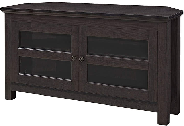Guide To Corner Tv Stands & Cabinets Intended For Best And Newest Cordoba Tv Stands (Gallery 14 of 20)